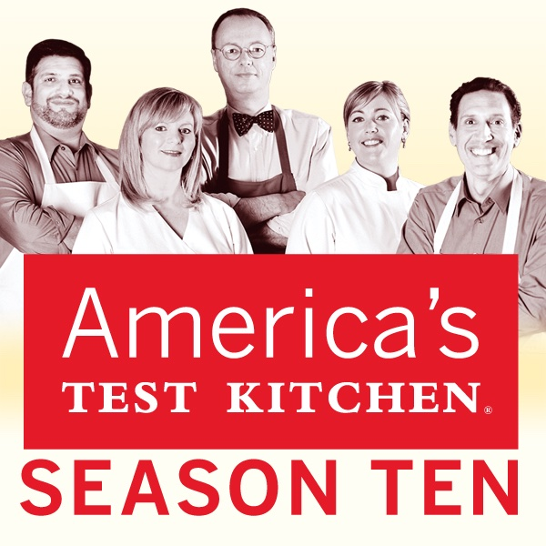 Watch America's Test Kitchen Season 10 Episode 1: Triple