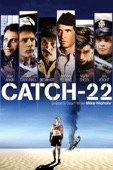 Mike Nichols - Catch-22 (1970)  artwork