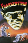 James Whale - Frankenstein (1931)  artwork