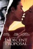 Adrian Lyne - Indecent Proposal  artwork