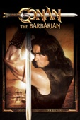 John Milius - Conan the Barbarian  artwork
