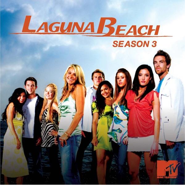 Laguna Beach, Season 3 On ITunes