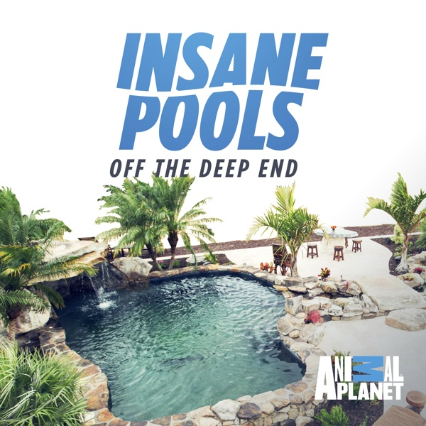 Watch insane pools off the deep end episodes season 2 for Community tv show pool episode