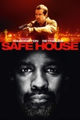 Daniel Espinosa - Safe House Grafik