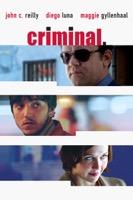 Criminal (iTunes)