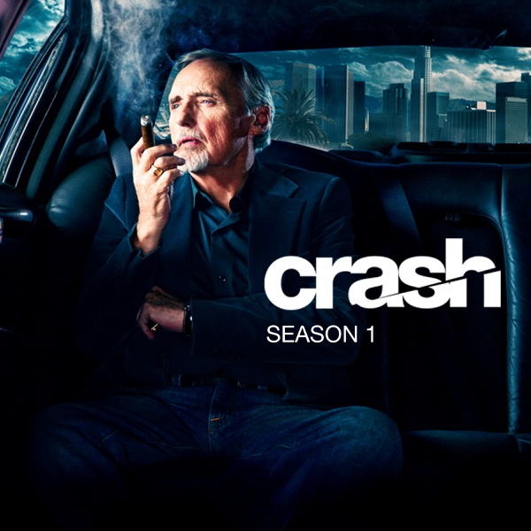 Crash Season 2 Episode 1