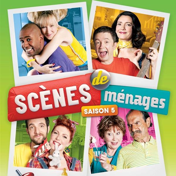 Sc nes de m nages saison 5 sur itunes - Scene de menage saison 14 ...