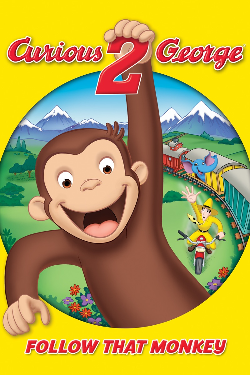 Curious george 2 follow that monkey on itunes