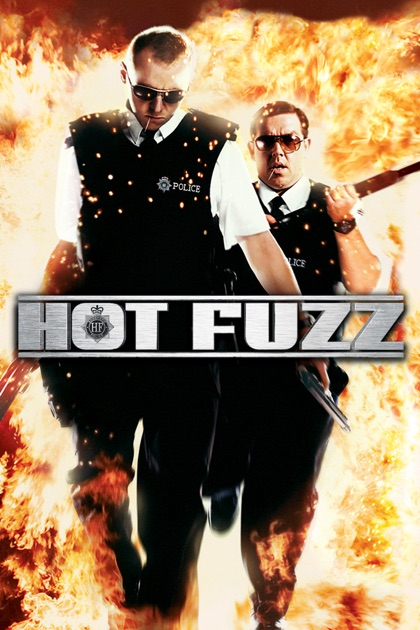 hot fuzz film analysis There's such euphoria surrounding our film industry right now that i'd be tempted  to compare it with the heady days of britpop, were it not for the.
