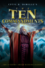 Cecil B. DeMille - The Ten Commandments  artwork