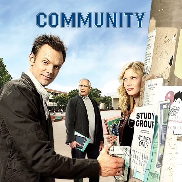 Watch community episodes season 1 for Community tv show pool episode