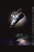 Michael Jackson - Michael Jackson Live At Wembley July 16, 1988  artwork