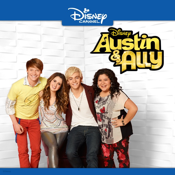 What episode does austin and ally start dating