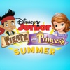 Disney Junior Pirate and Princess Season 1 Episode 3