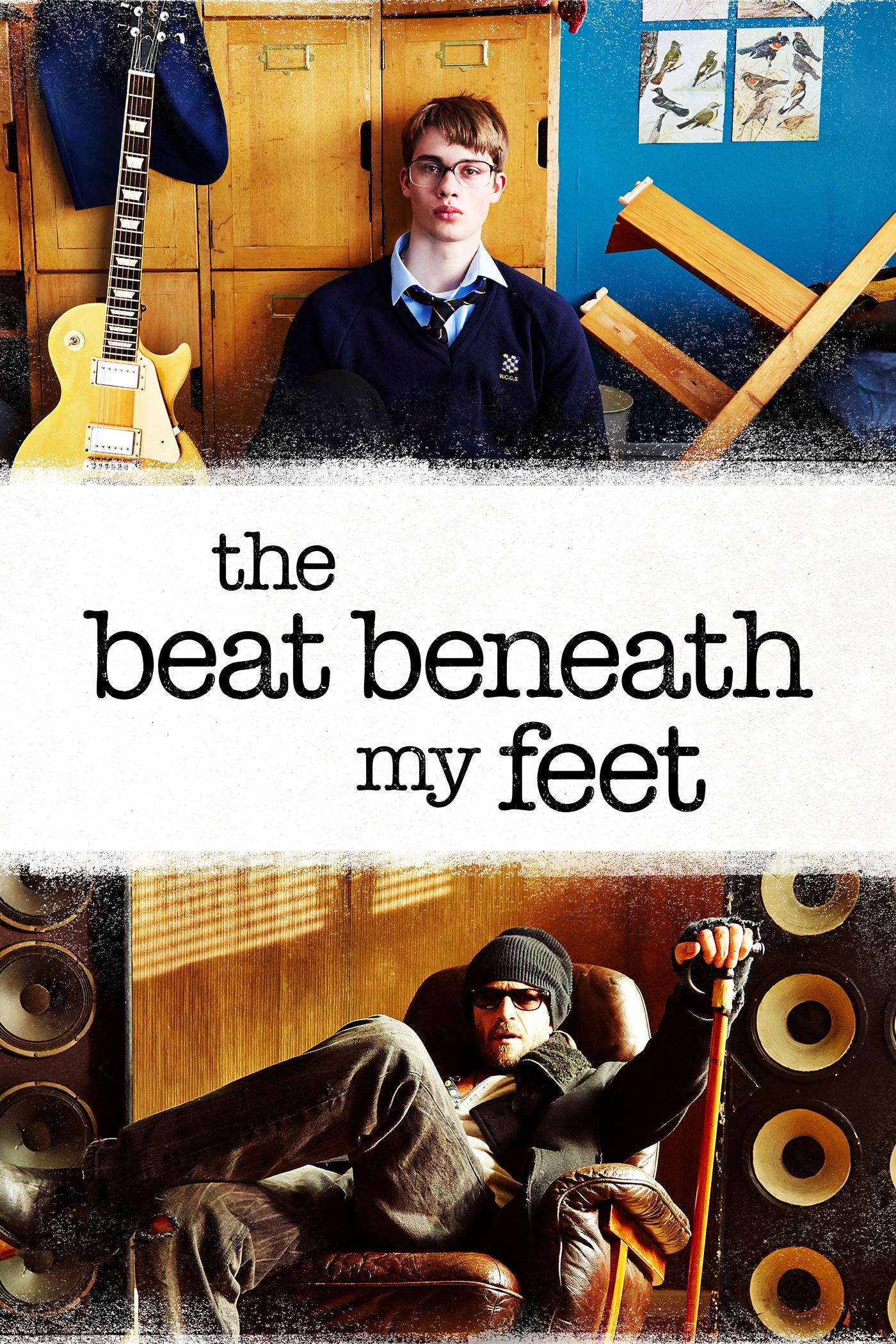 The Beat Beneath My Feet Deutsch