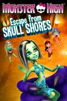 Monster High: Escape from Skull Shores (iTunes)