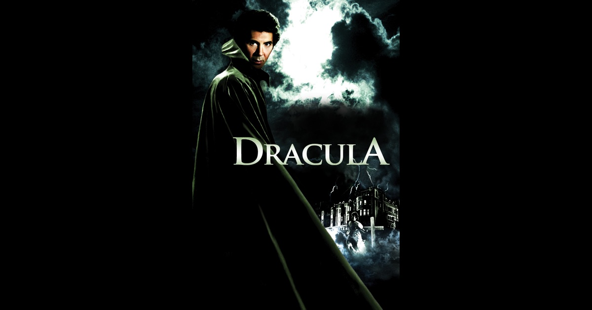 dracula 1979 on itunes
