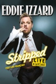 Alexandre Mortier - Eddie Izzard: Stripped tout en francais  artwork