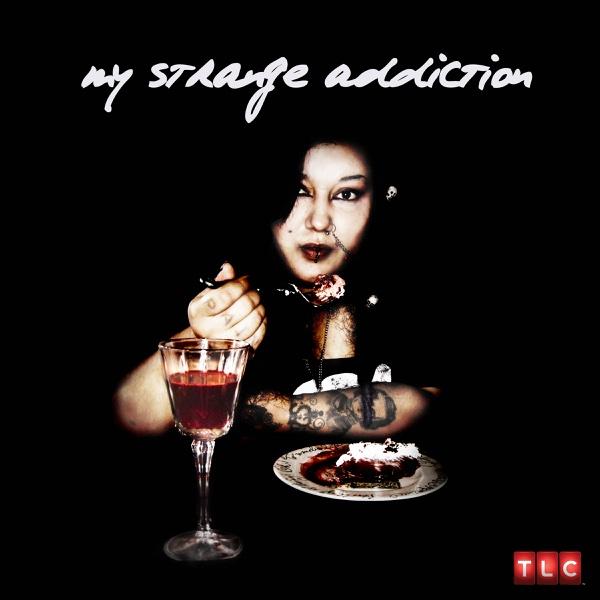 wiki strange addiction