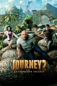 Journey 2: Mysterious Island Full Movie Español Descargar