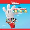 Choo-Choo Express - Mickey Mouse Clubhouse Cover Art