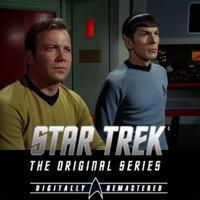 Star Trek: The Original Series (iTunes)