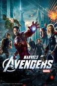 The Avengers Full Movie Legendado