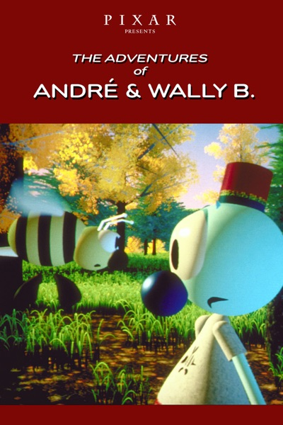 The Adventures of André & Wally B. 1
