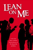 Lean On Me - John G. Avildsen Cover Art
