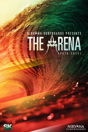 The Arena North Shore online
