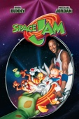 Joe Pytka - Space Jam  artwork