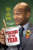 Jason Strouse - Teacher of the Year  artwork