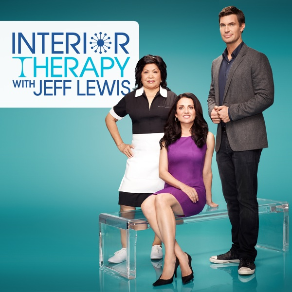 Watch interior therapy with jeff lewis season 2 episode 9 - Interior therapy with jeff lewis ...