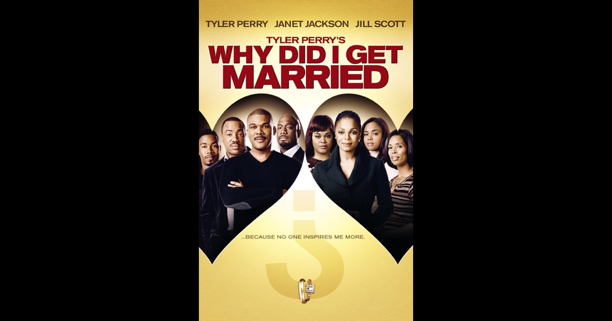 Married the movie online
