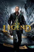 I Am Legend (Alternate Ending)