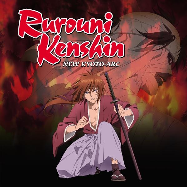 Rurouni Kenshin Season 1: Watch Rurouni Kenshin: New Kyoto Arc Season 1 Episode 1