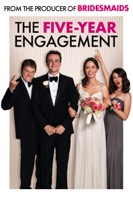 The Five-Year Engagement (iTunes)