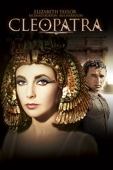 Joseph L. Mankiewicz - Cleopatra (1963)  artwork