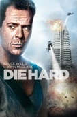 John McTiernan - Die Hard  artwork