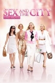 Michael Patrick King - Sex and the City: The Movie  artwork