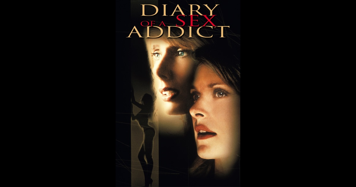 Diary of a sex addict online