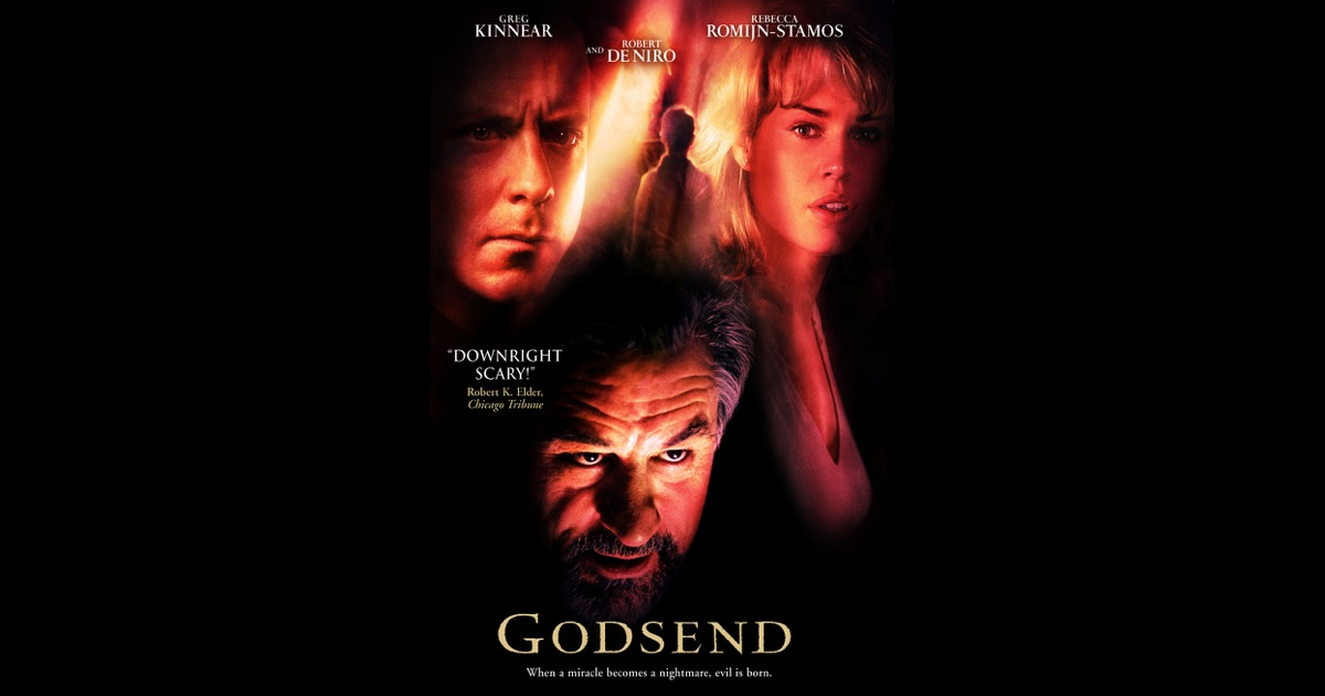 Godsend on iTunes
