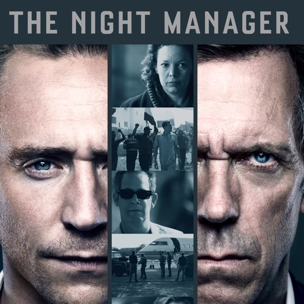 The Night Manager		Coming Soon
