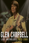 Unknown - Glen Campbell: Live Anthology 1972-2001  artwork