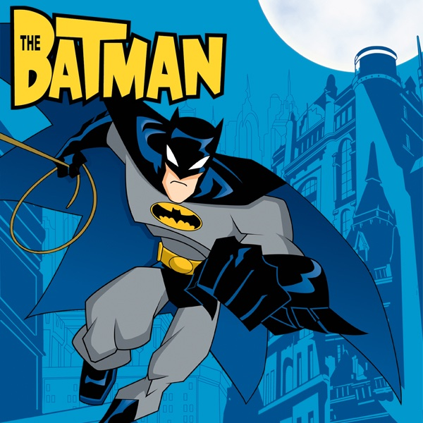 Watch The Batman Episodes