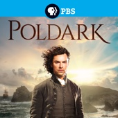 Poldark - Poldark, Season 1  artwork