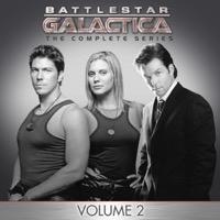 Battlestar Galactica: The Complete Series, Vol. 2 (iTunes)