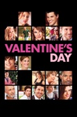 Garry Marshall - Valentine's Day (2010)  artwork