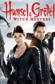 Tommy Wirkola - Hansel and Gretel: Witch Hunters  artwork