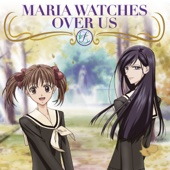 Maria Watches Over Us (Original Japanese Version)